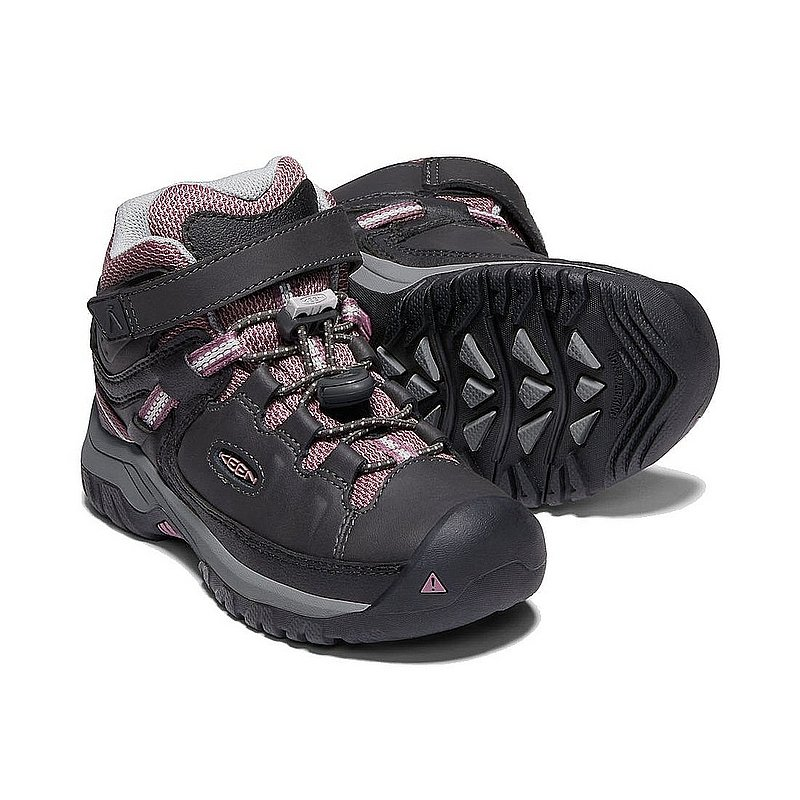 Keen Footwear Little Kids' Targhee Waterproof Boots 1020130 (Keen Footwear)