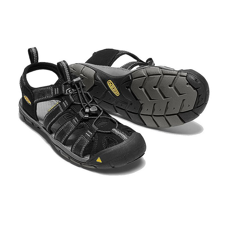 Keen Footwear Men's Clearwater CNX Sandals 1008660 (Keen Footwear)