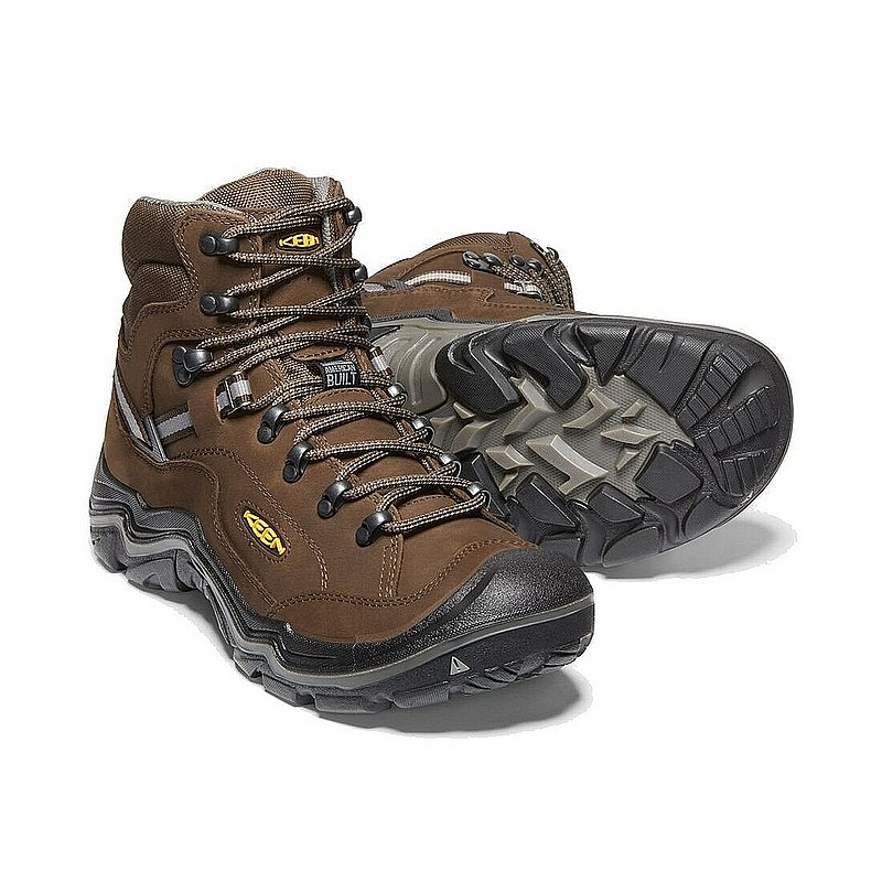 Keen Footwear Men's Durand II WP Hiking Boots--Wide 1020220 (Keen Footwear)