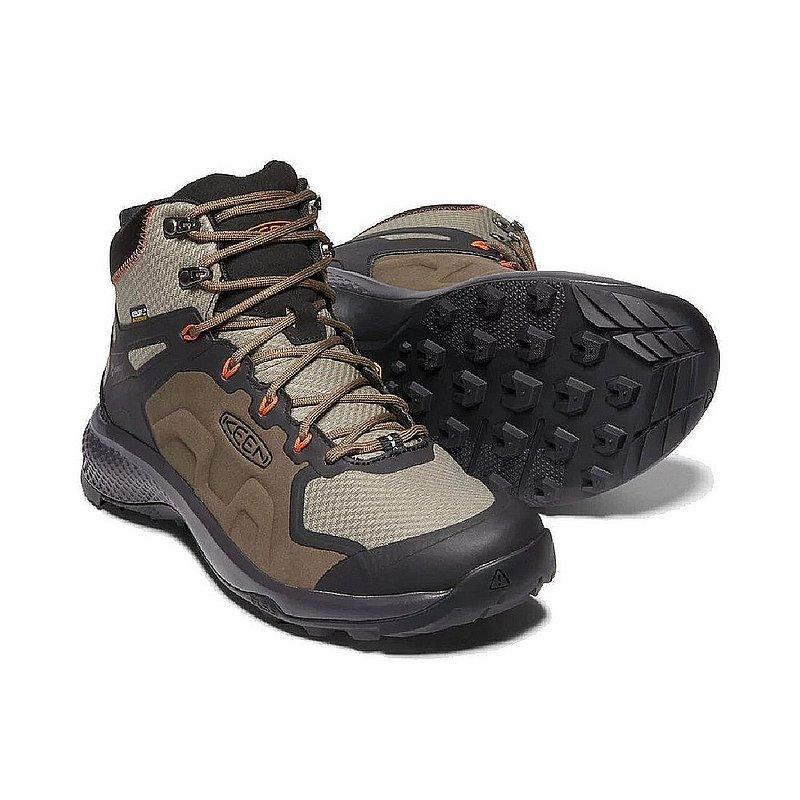 Keen Footwear Men's Explore Mid WP Boots 1021606 (Keen Footwear)