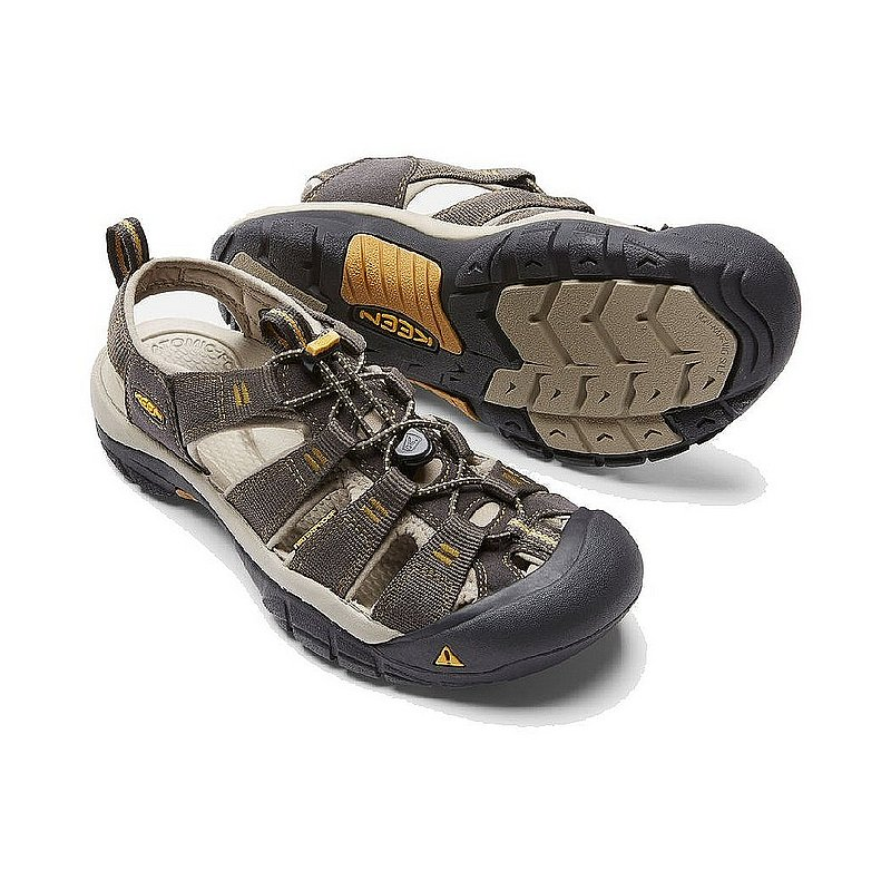 Keen Footwear Men's Newport H2 Sandals 1008399 (Keen Footwear)