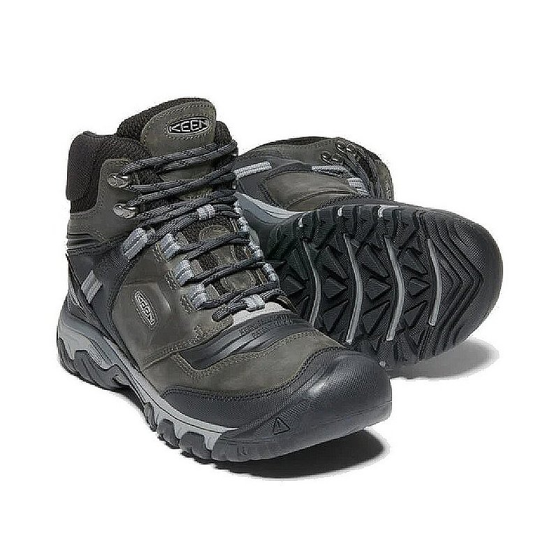 Keen Footwear Men's Ridge Flex Waterproof Boots 1024911 (Keen Footwear)