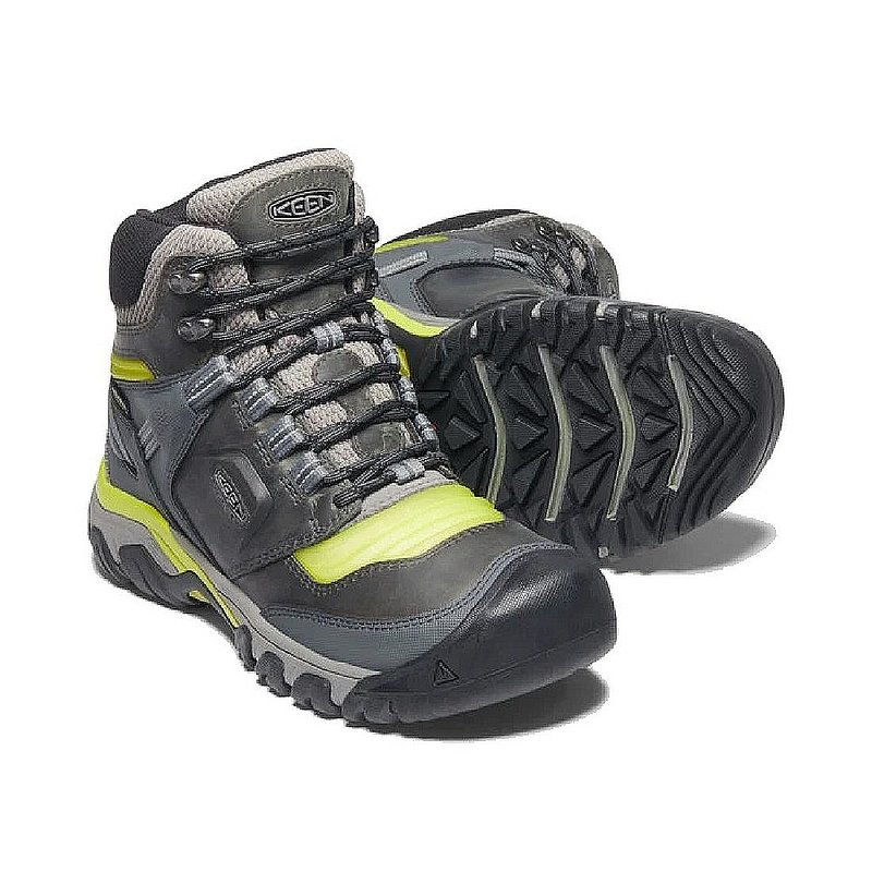 Men's Ridge Flex Waterproof Boots