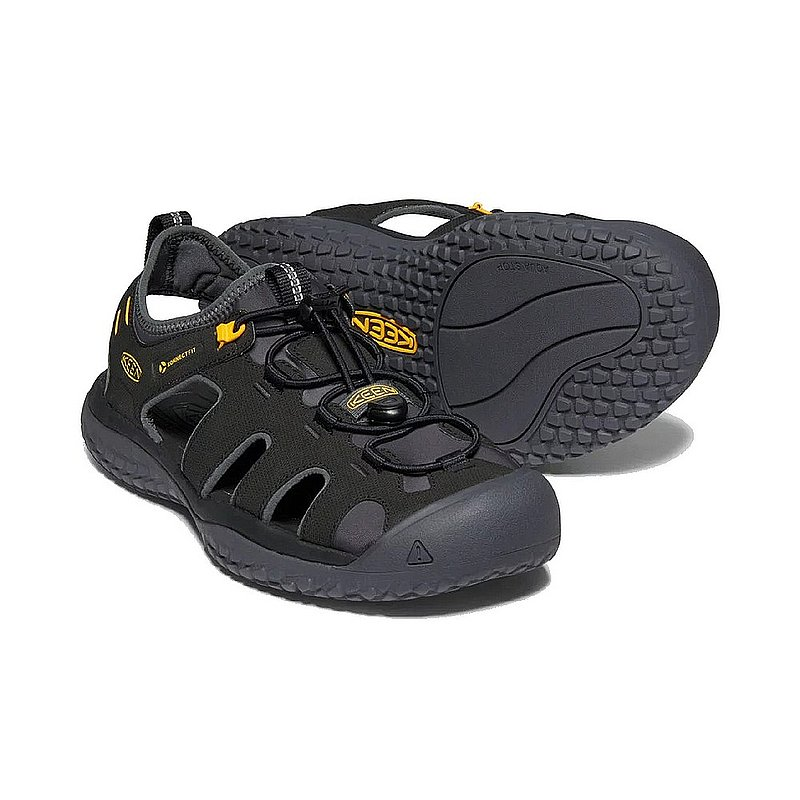 Keen Footwear Men's Solr Sandals 1022246 (Keen Footwear)