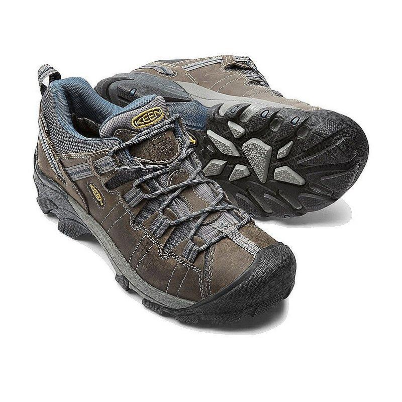 Keen Footwear Men's Targhee II Waterproof Shoes 1002363 (Keen Footwear)