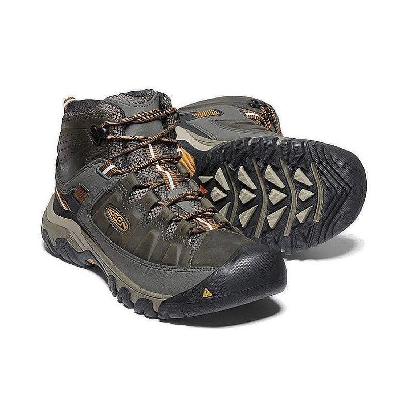 Men's Targhee III Mid Boots