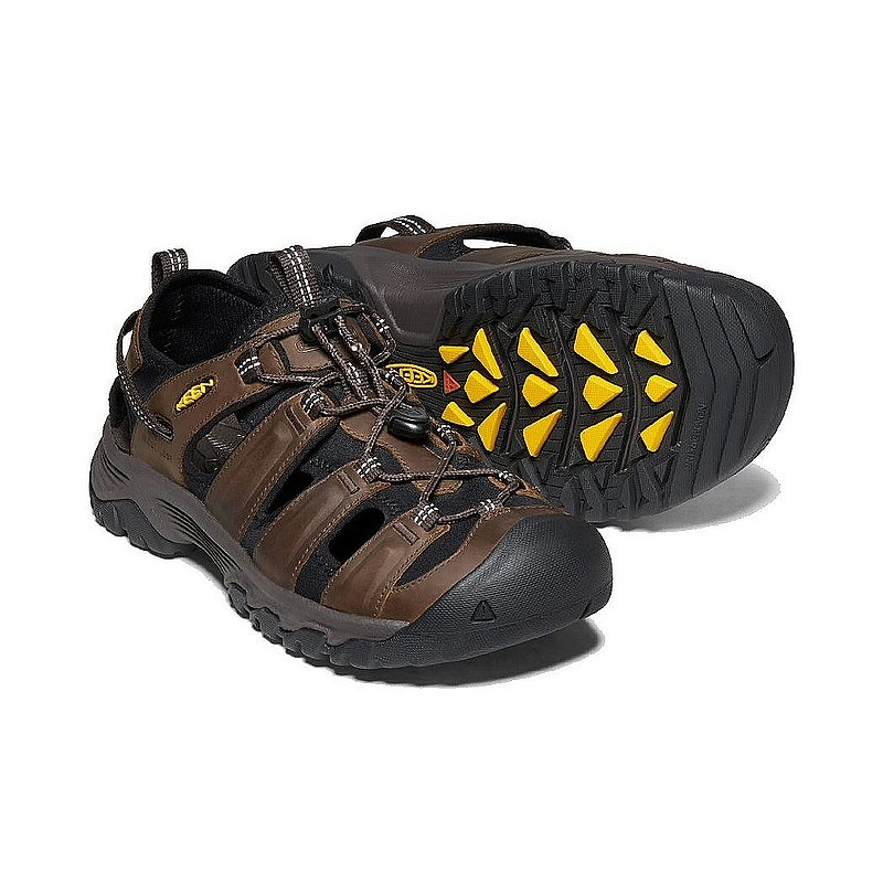 Keen Footwear Men's Targhee III Sandals 1022427 (Keen Footwear)