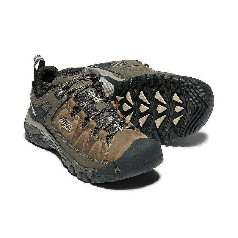 Keen Footwear Men's Targhee III Waterproof Shoes 1017783 (Keen Footwear)