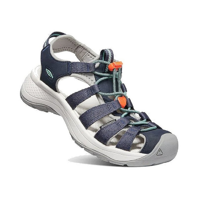 Keen Footwear Women's Astoria West Sandals 1023587 (Keen Footwear)