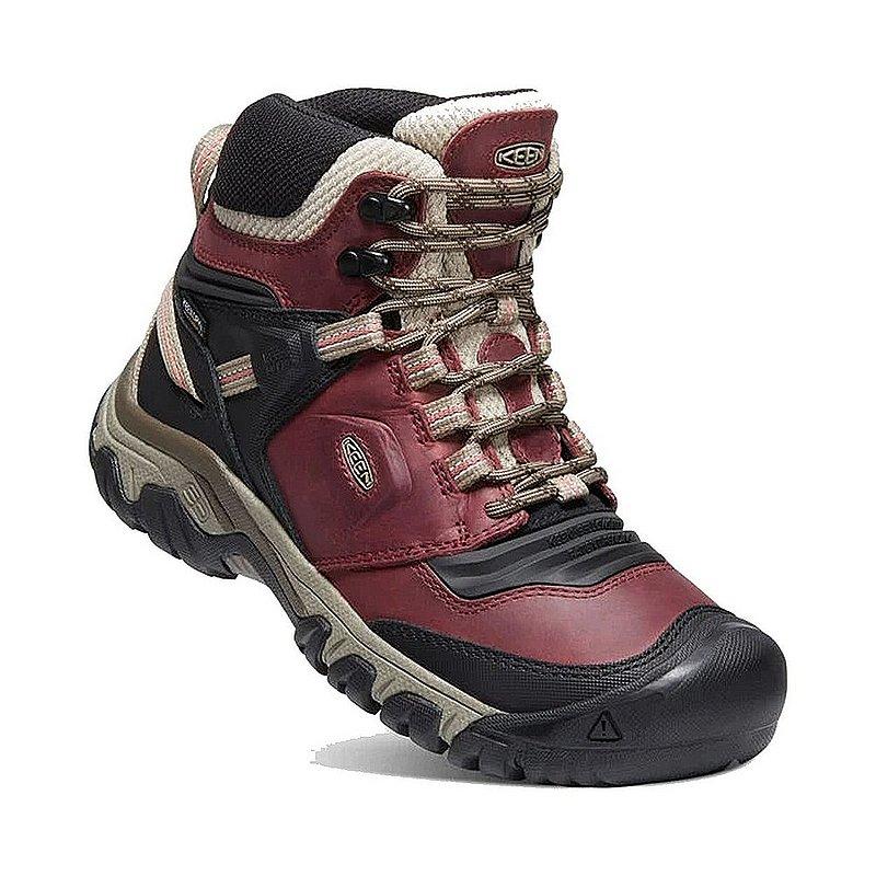 Women's Ridge Flex Waterproof Boots
