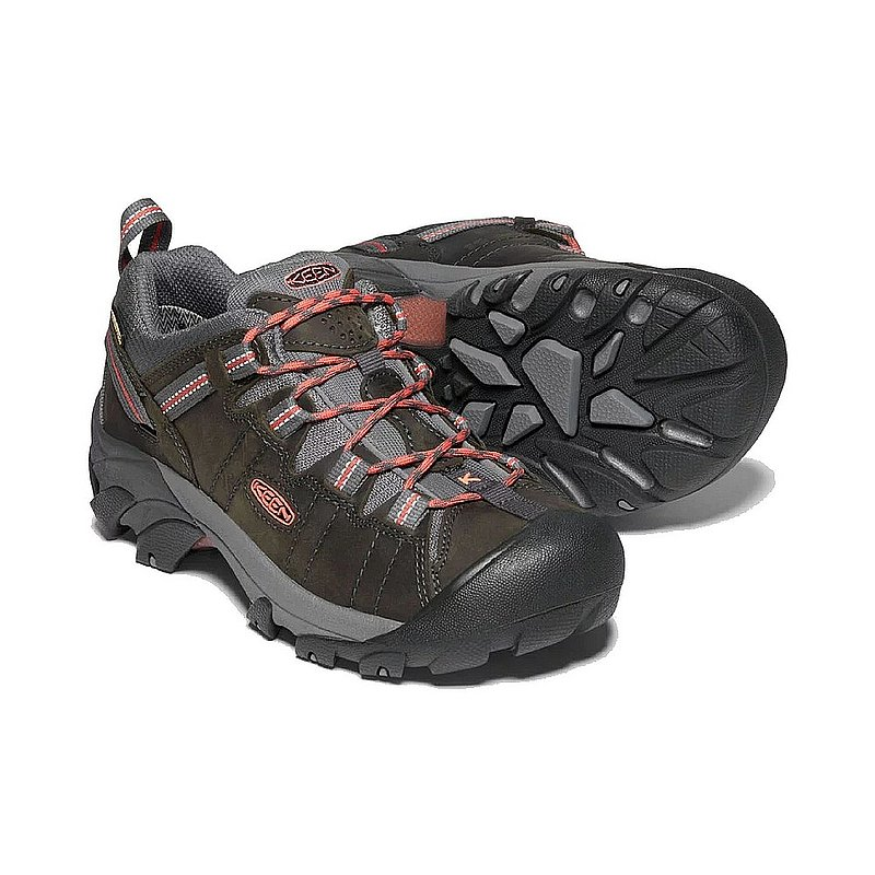 Keen Footwear Women's Targhee II Waterproof Shoes 1022815 (Keen Footwear)