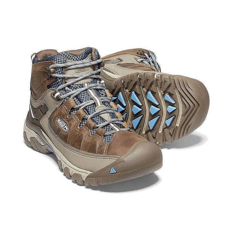 Keen Footwear Women's Targhee III Waterproof Mid Boots 1020750 (Keen Footwear)