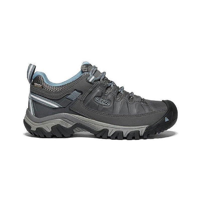 Keen Footwear Women's Targhee III Waterproof Mid Boots 1023038 (Keen Footwear)