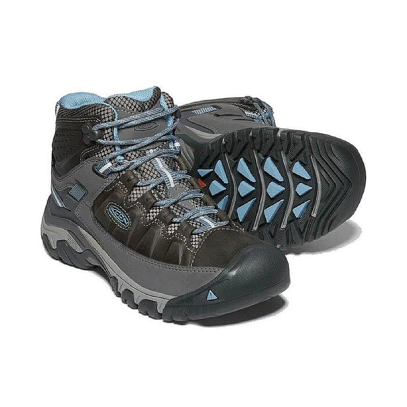 Keen Footwear Women's Targhee III Waterproof Mid Boots 1023040 (Keen Footwear)