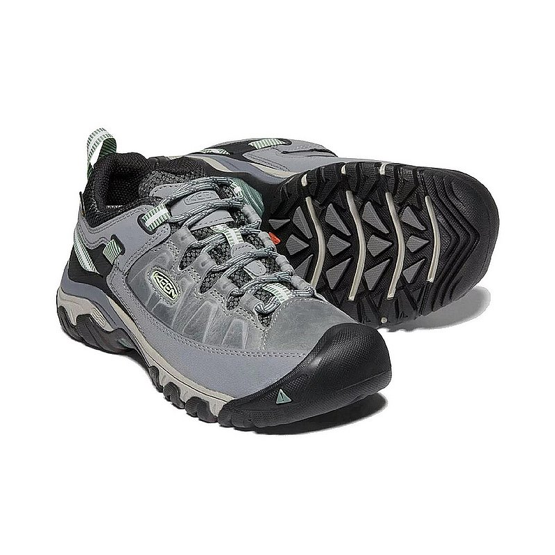 Keen Footwear Women's Targhee III Waterproof Shoes 1018155 (Keen Footwear)