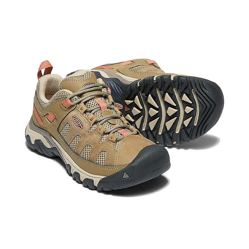 Keen Footwear Women's Targhee Vent Shoes 1018582 (Keen Footwear)
