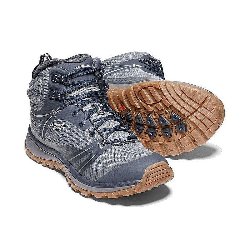 Keen Footwear Women's Terradora Waterproof Mid Boots 1020716 (Keen Footwear)