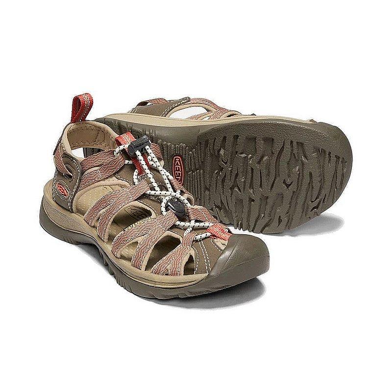 Keen Footwear Women's Whisper Sandals 1019475 (Keen Footwear)