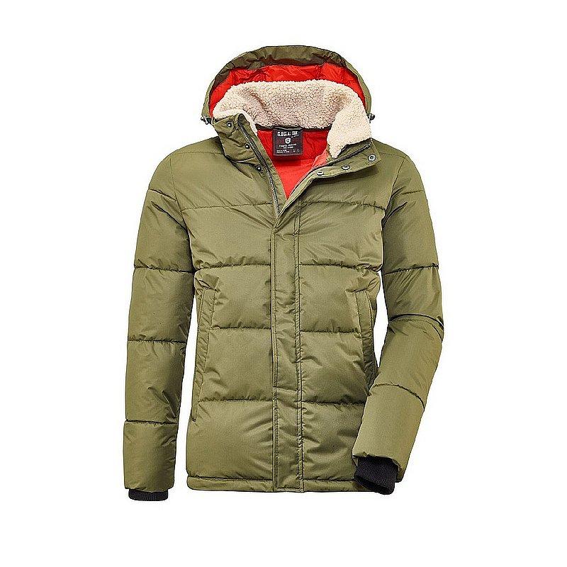 Killtec Na Inc. Men's Ventoso Quilted Jacket 35843 (Killtec Na Inc.)
