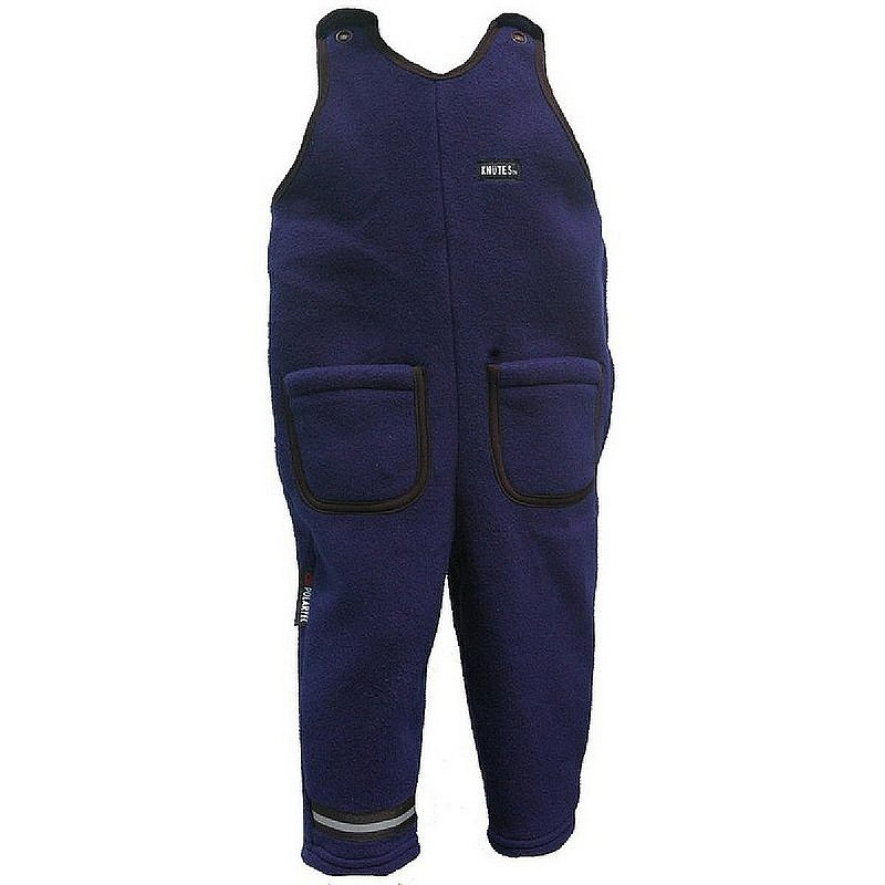 Kid's Recycled Polyester Water Repellent Overalls