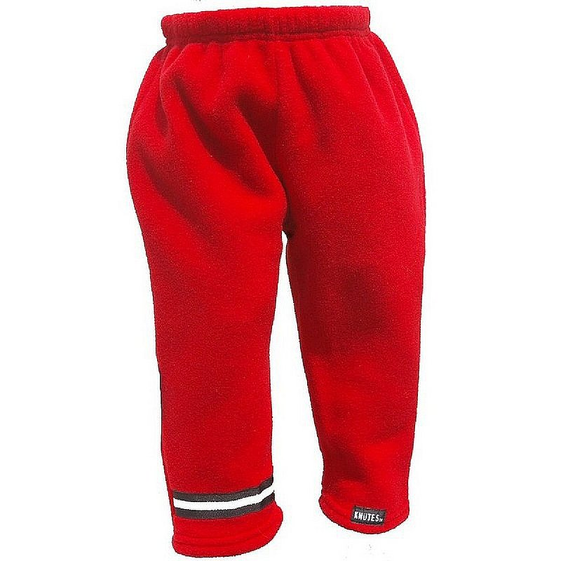 Kid's Recycled Polyester Water Repellent Pants