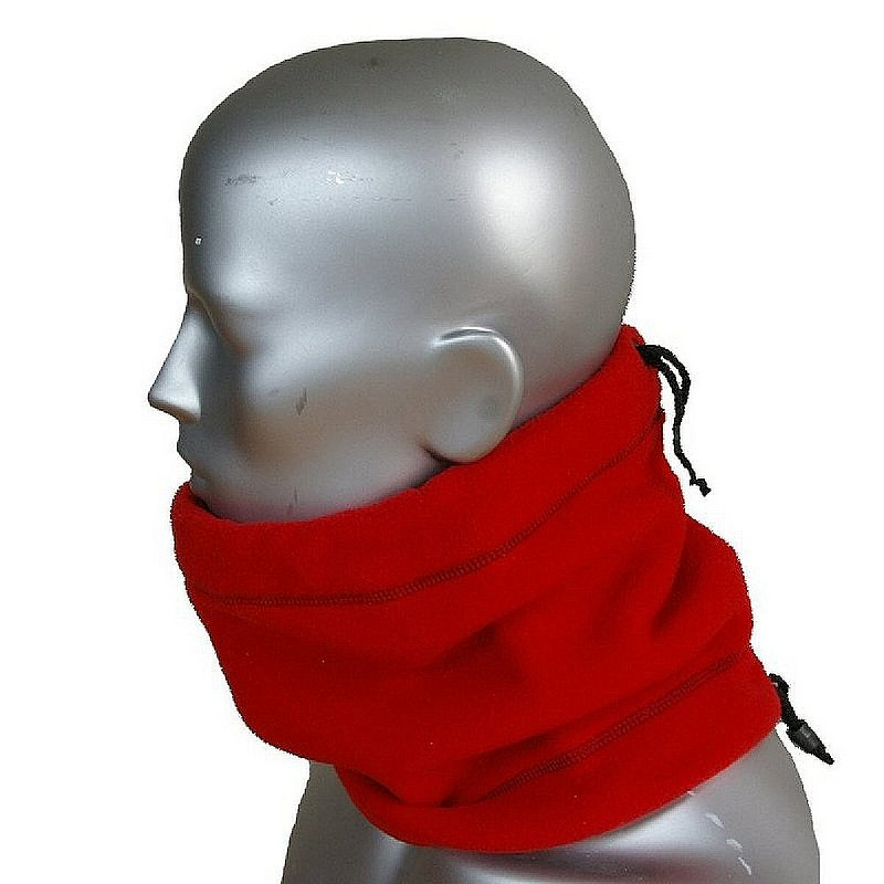Polyester Fleece Water Repellent Neck Gaiter