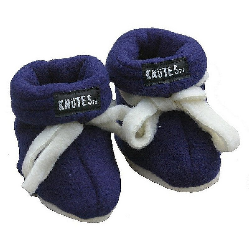 Knuetes Recycled Baby Booties BABYBOOTIES (Knuetes)