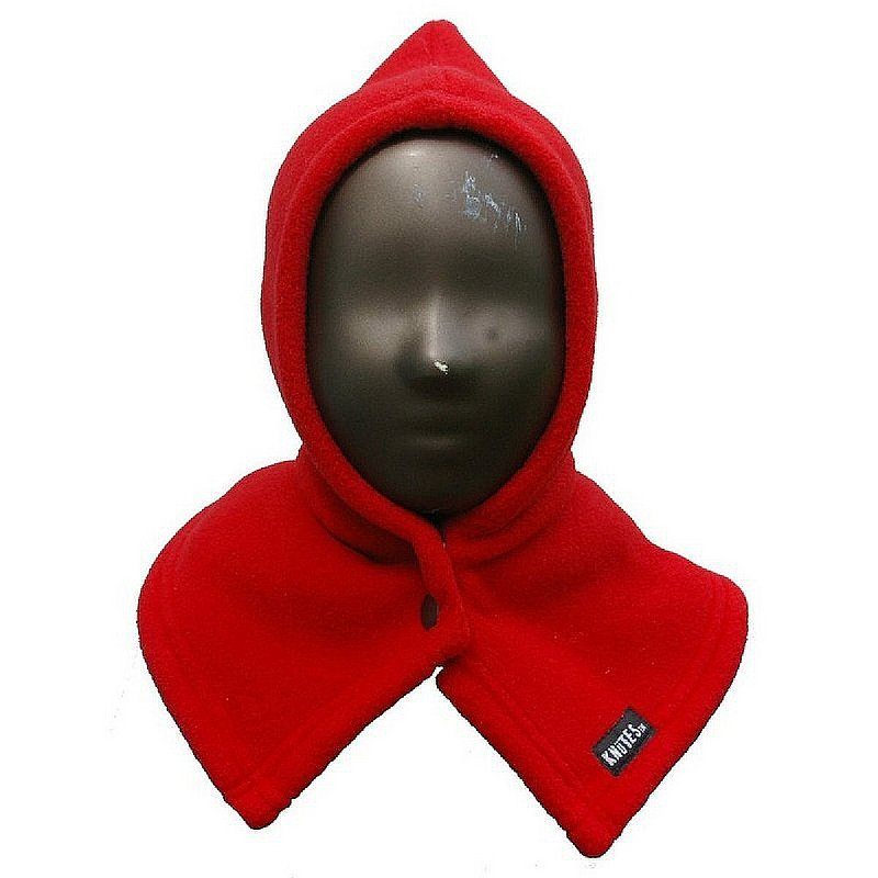 Recycled Baby Hood