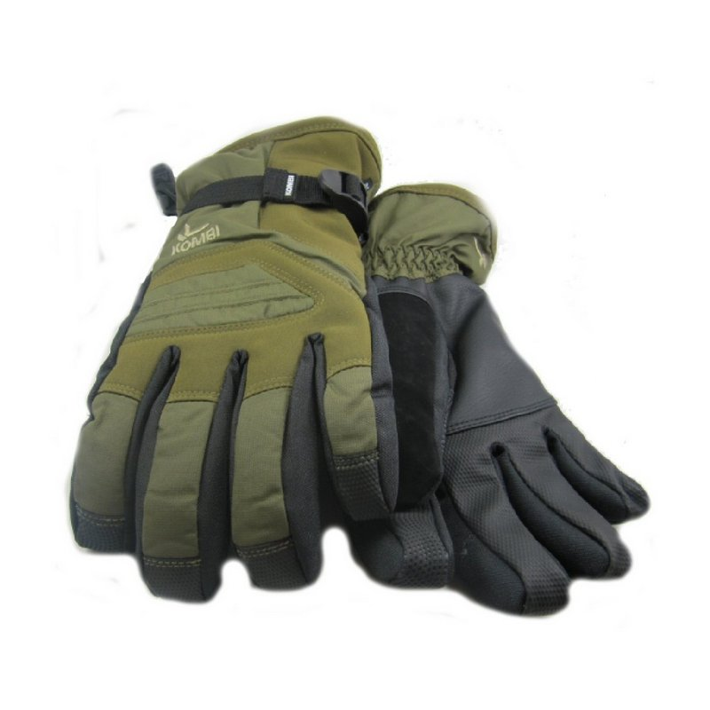 Kombi Gloves Men's Storm Cuff III Gloves 11600 (Kombi Gloves)