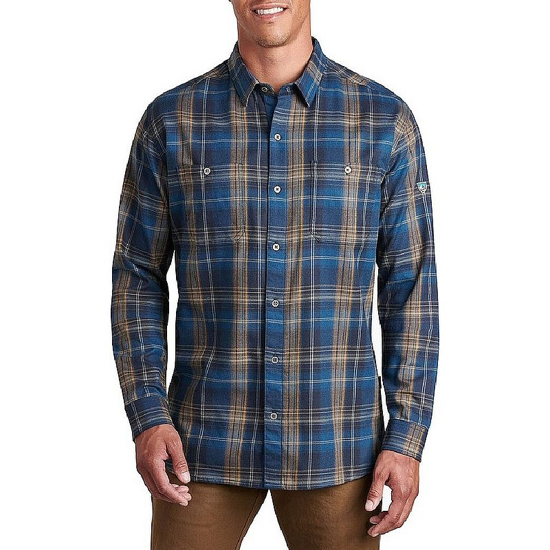 Kuhl Men's Fugitive Shirt 7202 (Kuhl)