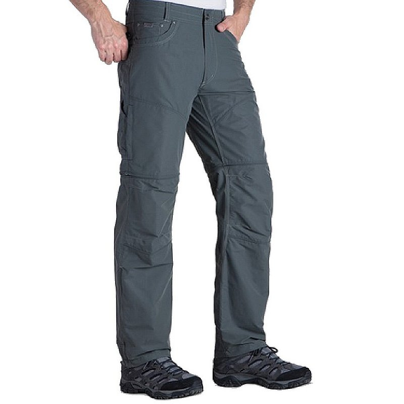 Kuhl Men's Liberator Convertible Pants 5041 (Kuhl)
