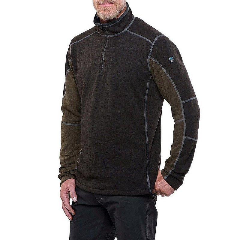Kuhl Men's Revel 1/4 Zip Sweater 3007 (Kuhl)