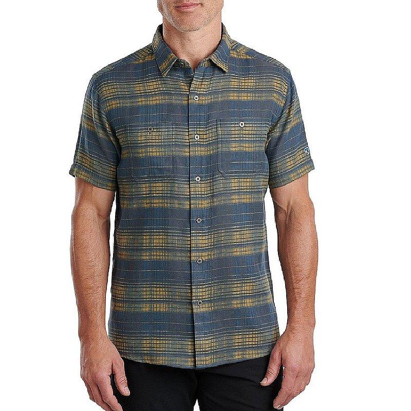 Kuhl Men's Skorpio Short Sleeve Shirt 7218 (Kuhl)