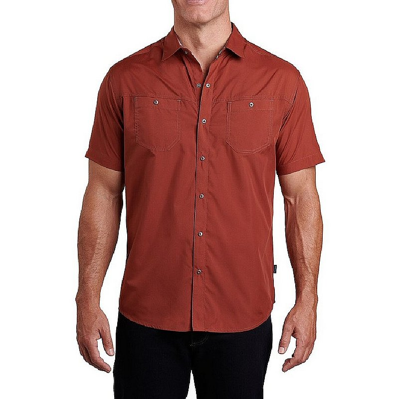 Kuhl Men's Stealth SS Shirt 7276 (Kuhl)
