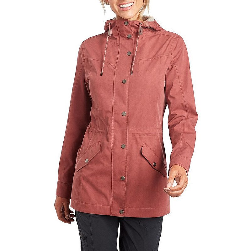 Women's Driftr Jacket