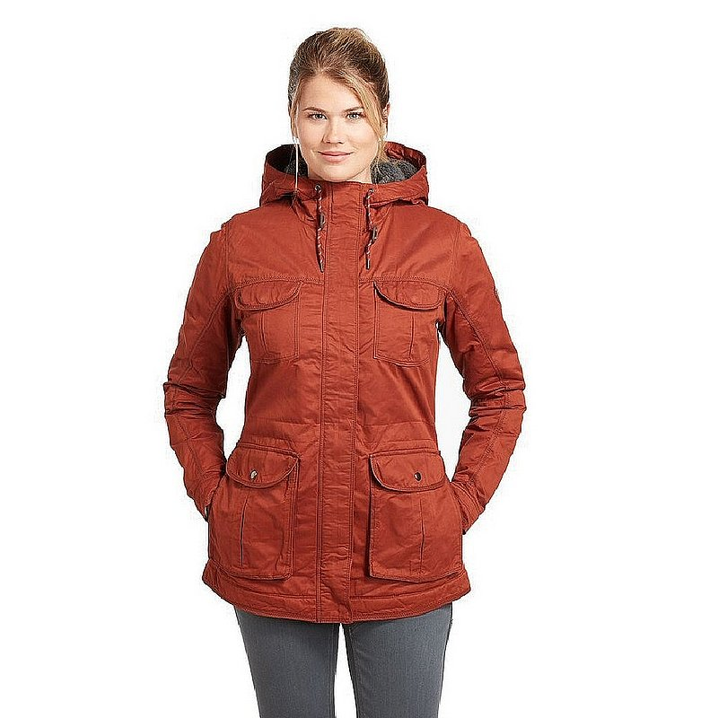 Kuhl Women's Fleece Lined Luna Jacket 2128 (Kuhl)