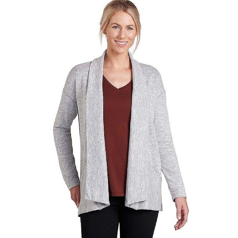 Kuhl Women's Lea Wrap Sweater 4381 (Kuhl)