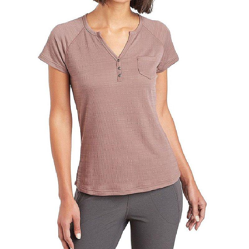 Kuhl Women's Sonia SS Shirt 8323 (Kuhl)