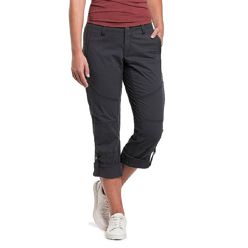Kuhl Women's Spire Roll-Up Pants 6279 (Kuhl)