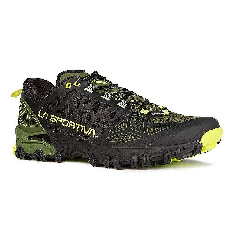 La Sportiva Usa Men's Bushido II Shoes 36S (La Sportiva Usa)