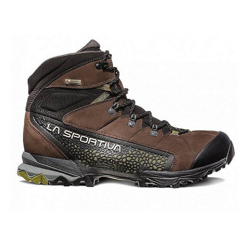La Sportiva Usa Men's Nucleo High GTX Boots 14U (La Sportiva Usa)