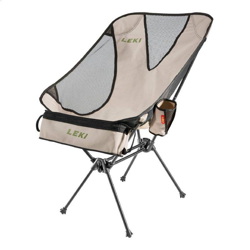 Leki Chiller Folding Chair C6403013 (Leki)