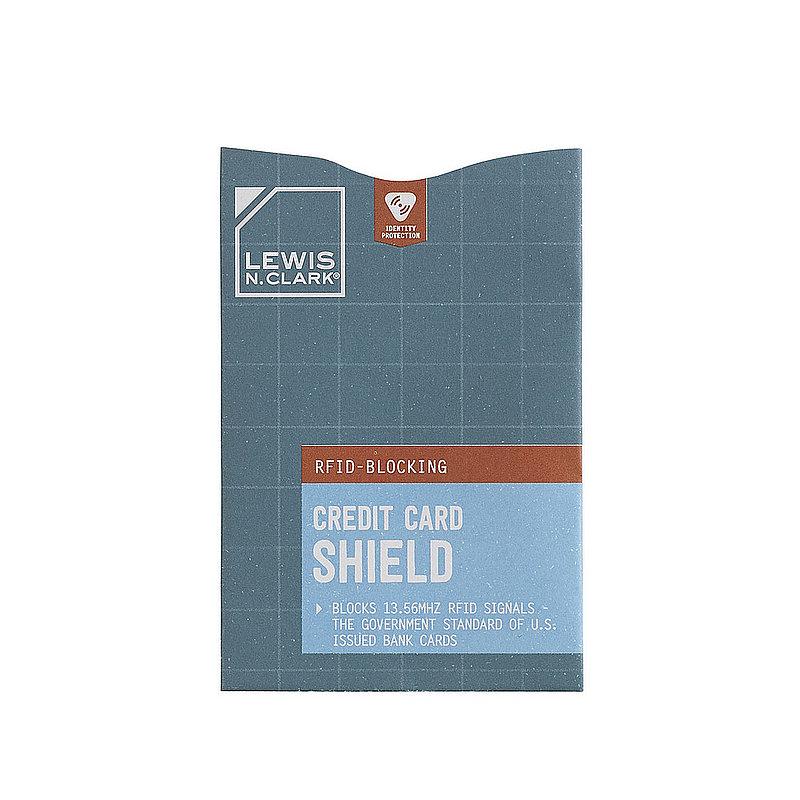 Lewis N Clark RFID Credit Card Shield 744535 (Lewis N Clark)
