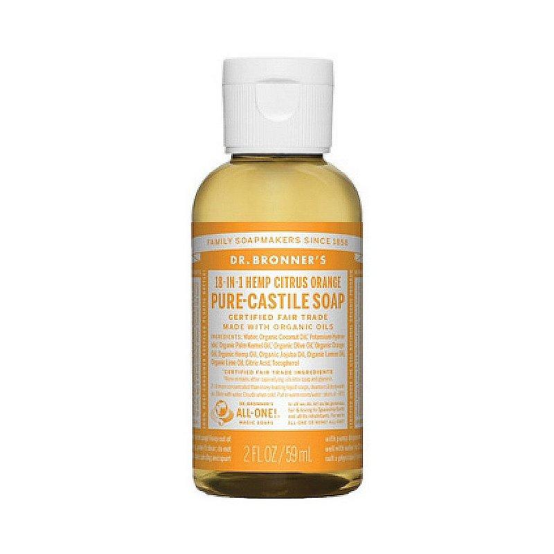 Liberty Mountain Citrus Soap--2 oz 271581 (Liberty Mountain)