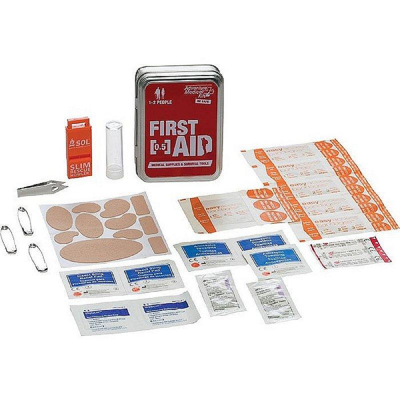 Liberty Mountain First Aid .5 Tin 372064 (Liberty Mountain)