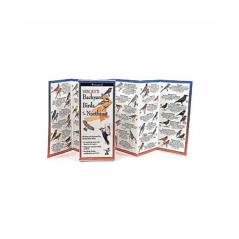 Liberty Mountain Shibley's Backyard Birds of the Northeast 524500 (Liberty Mountain)