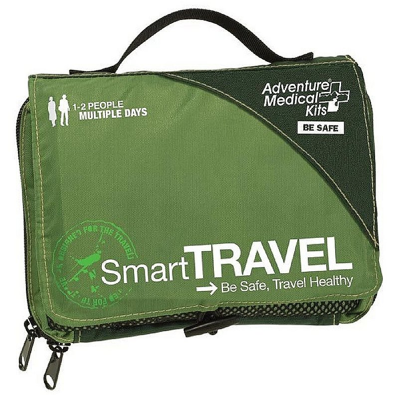Liberty Mountain Smart Travel Kit 372072 (Liberty Mountain)