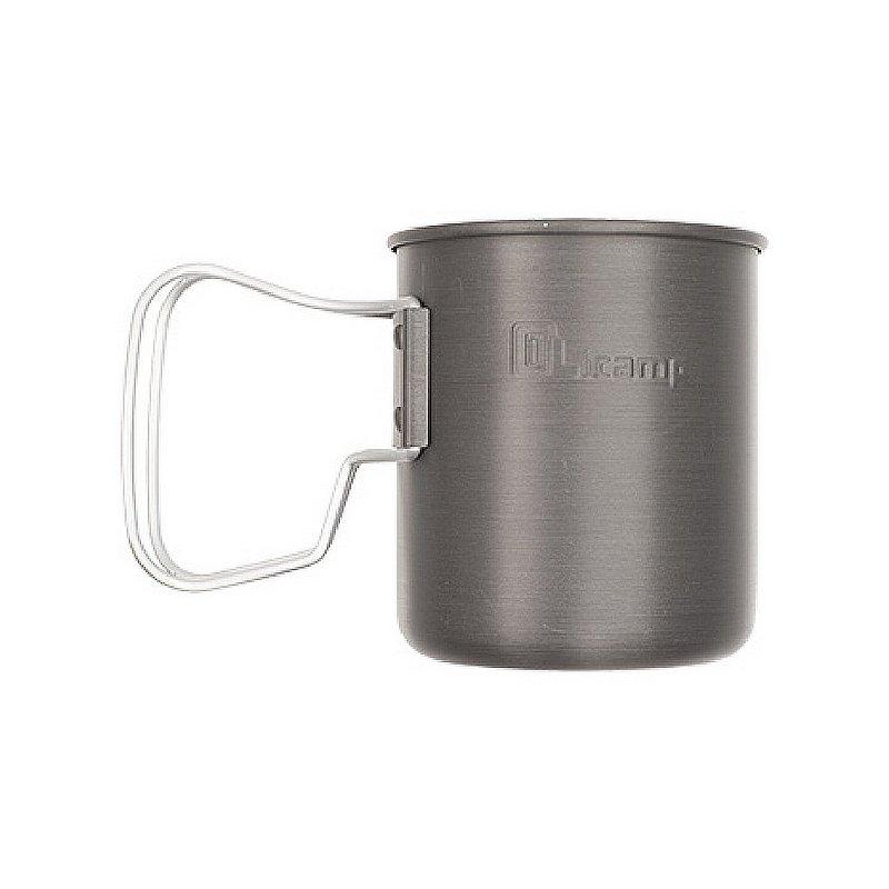 Liberty Mountain Space Saver Mug With Grip 116754 (Liberty Mountain)
