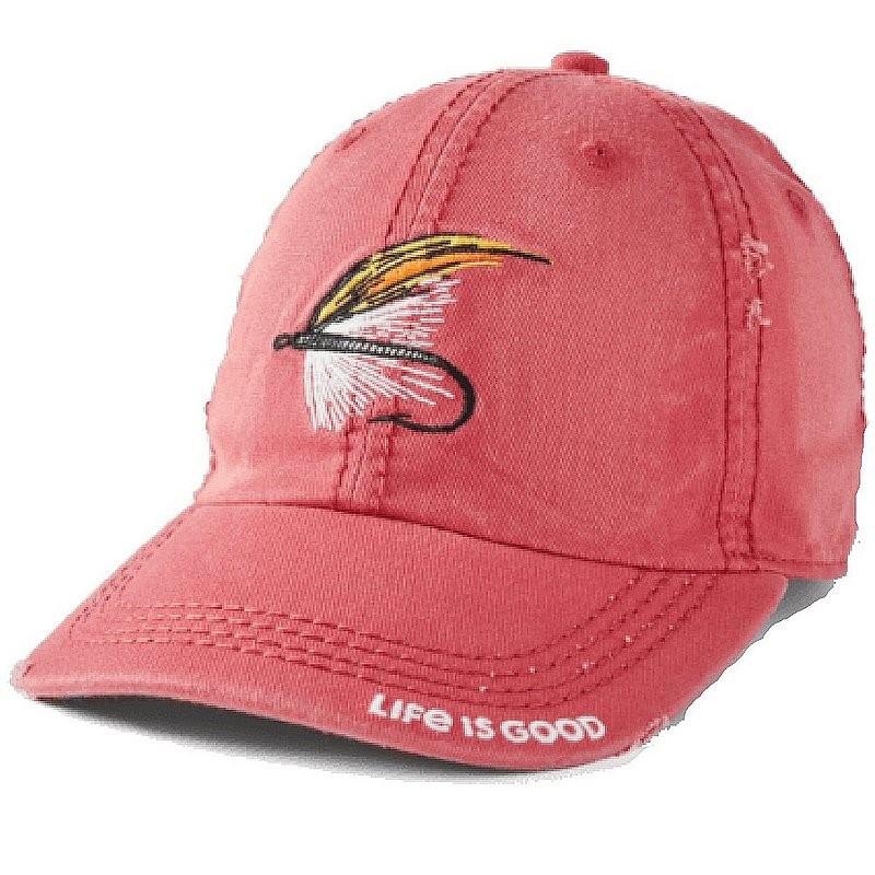 Life is good Frequent Flyer Sunwashed Chill Cap 68865 (Life is good)