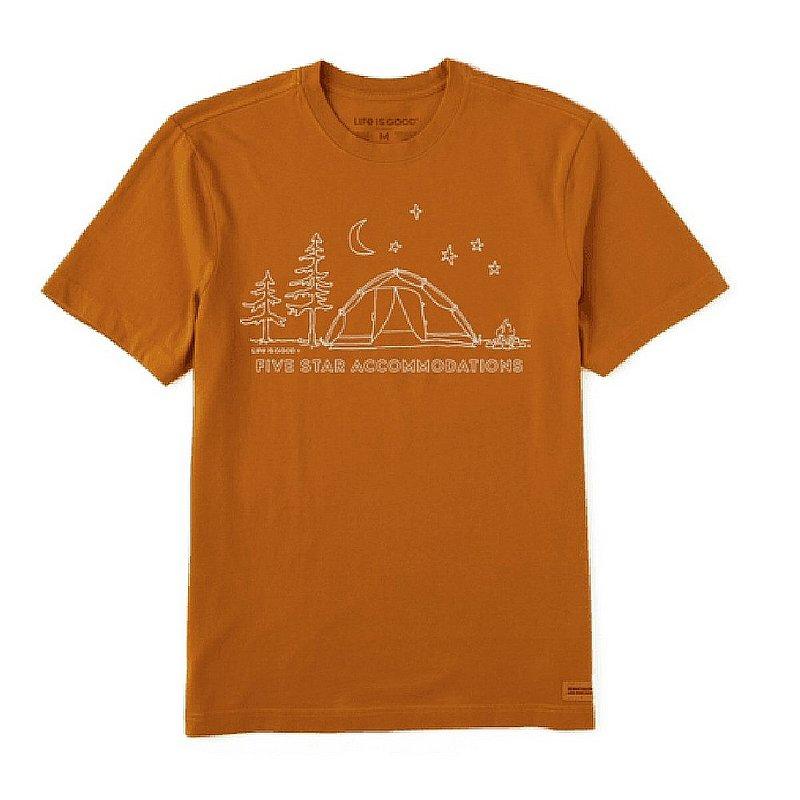 Men's Five Star Camp Crusher Tee Shirt